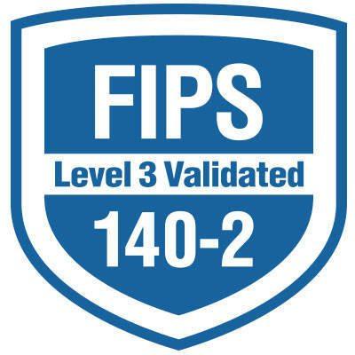 FIPS 140-2 niveau 3